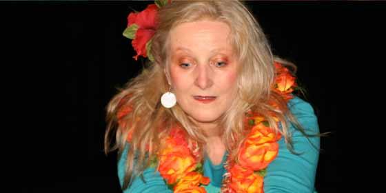 Märchen aus Hawaii, live erzählt, Uschi Erlewein
