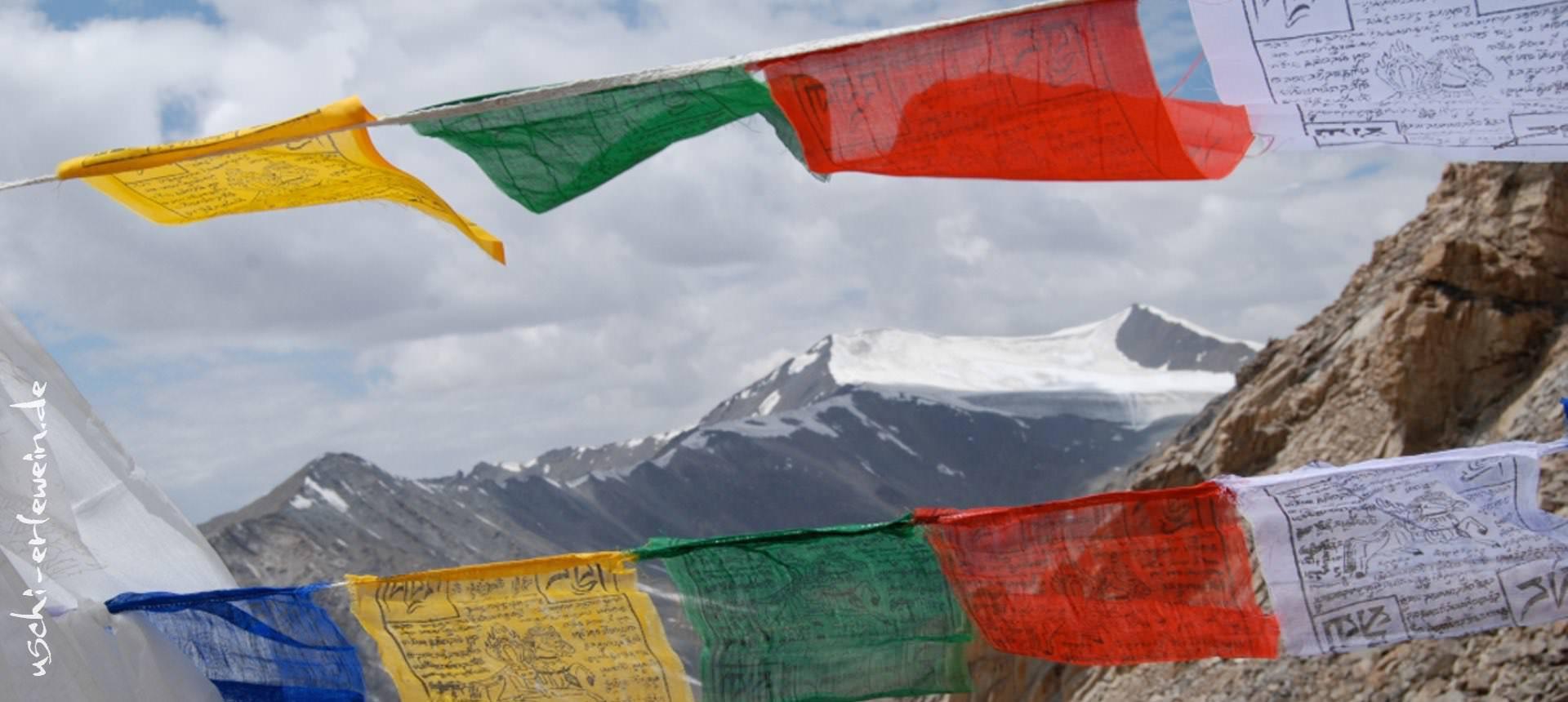 Portfoliofoto: Tibetische Weisheiten live erzählt: Geschichten vom Dach der Welt